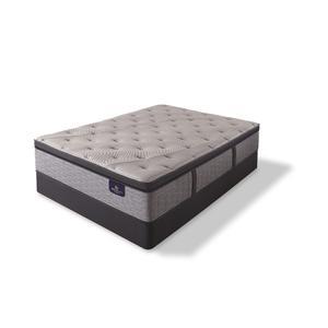Perfect Sleeper - Hybrid - Gwinnett - Firm - Pillow Top - Queen Product Image