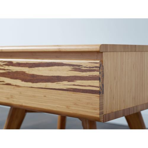 Greenington Fine Bamboo Furniture - Azara Nightstand, Caramelized