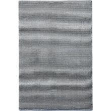 "Gravity Blue - Rectangle - 3'11"" x 5'6"""