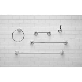 Delancey 18-inch Towel Bar  American Standard - Polished Chrome