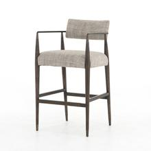 Bar Stool Size Waldon Bar + Counter Stool
