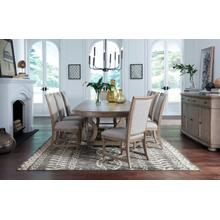 Camden Heights Trestle Table