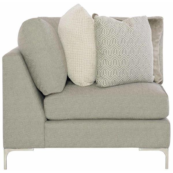See Details - Eden Corner Chair