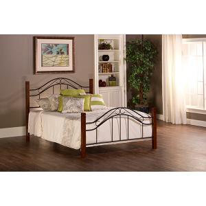 Hillsdale Furniture - Matson King Bed Set