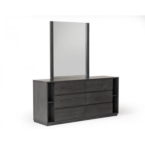 VIG Furniture - Nova Domus Jagger Modern Grey Dresser