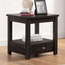 View Product - Bronwyn End Table