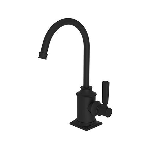 Newport Brass - Flat Black Cold Water Dispenser