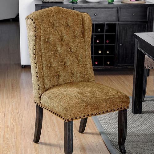 Sania III Side Chair (2/Ctn)