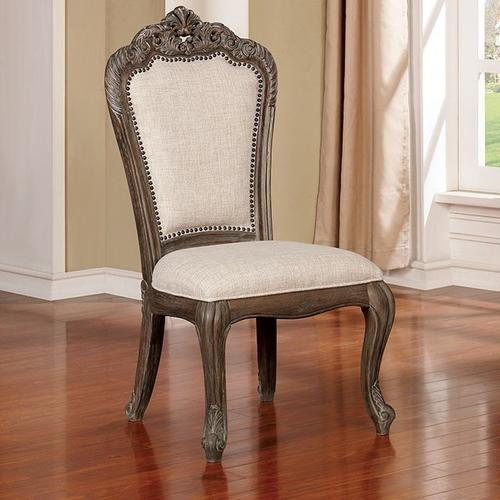 Side Chair (2/Ctn) Charmaine