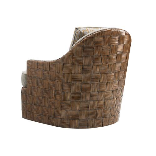 Tommy Bahama - Nagano Swivel Chair
