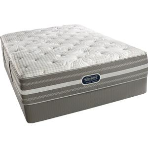 Beautyrest - Recharge - World Class - Jessica - Luxury Firm - Twin XL
