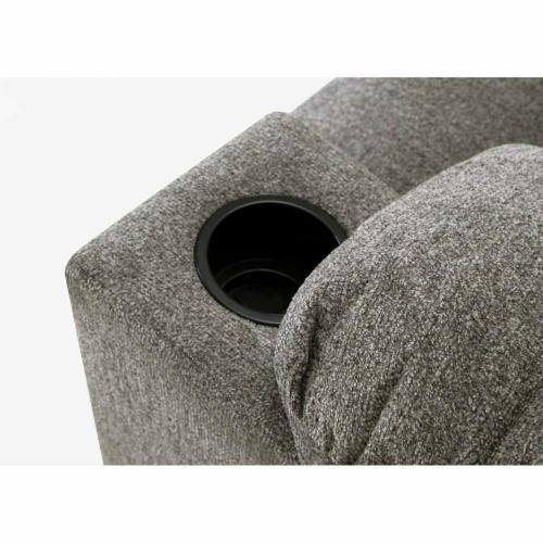8588 Master Fabric Recliner