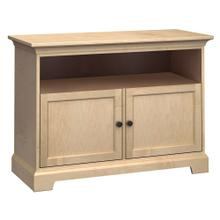 See Details - Howard Miller Custom TV Console TS46T