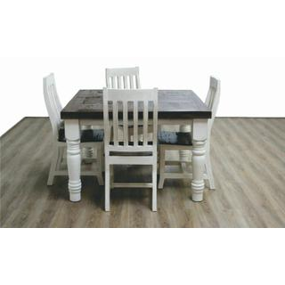 """See Details - Ww/15w Cottage Dining Table 42"""" or 48"""""""