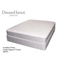 Dreamhaven - Lynnhurst - Firm - Cal King
