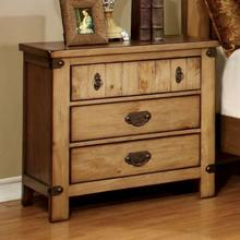 See Details - Pioneer Night Stand