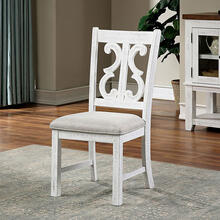 Auletta Side Chair (2/CTN)