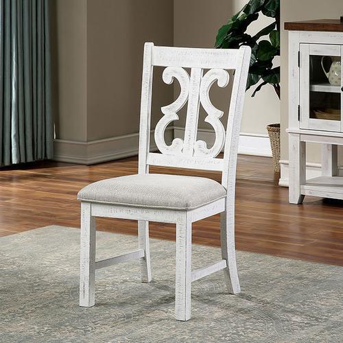 Auletta Side Chair (2/CTN)
