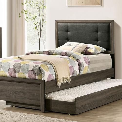 Furniture of America - Roanne Bed