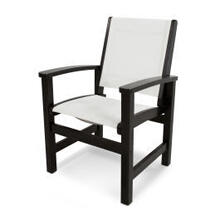 View Product - Coastal Dining Chair