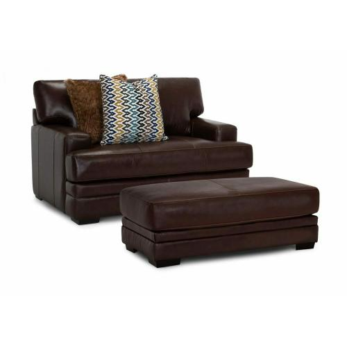 Franklin Furniture - 973 Marcello Leather Collection