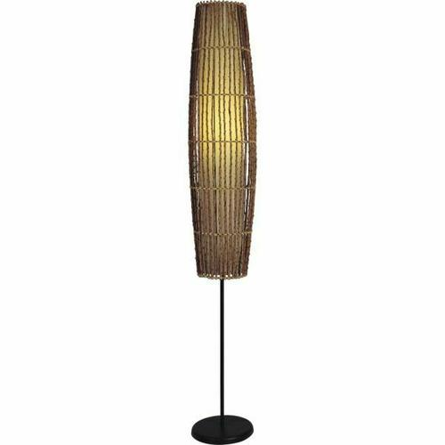ACME Bamboo Floor Lamp - 03016 -