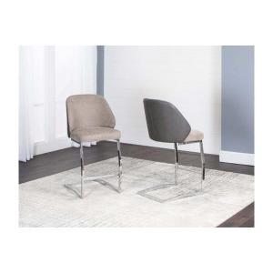 Cramco Furniture - Robin-blk/plyuthn Blk 24cs 2pk