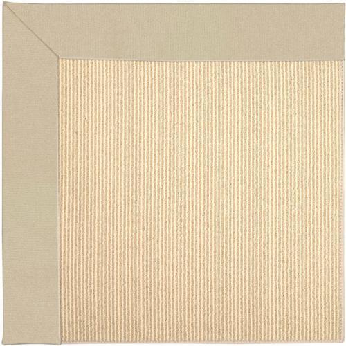 "Creative Concepts-Beach Sisal Canvas Antique Beige - Rectangle - 24"" x 36"""