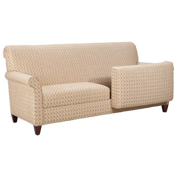 See Details - Smith EasyClean Sofa