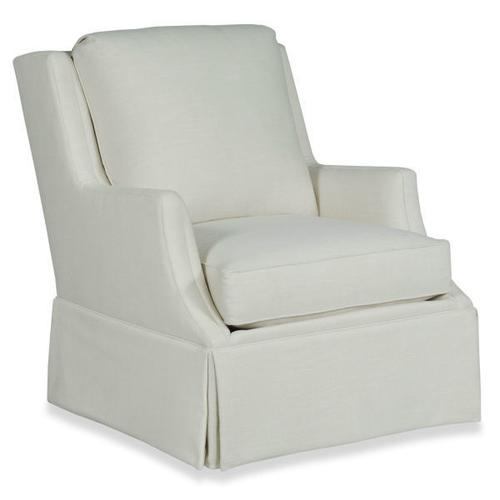 Savannah Swivel Glider