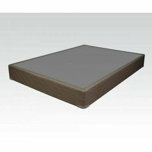 Acme Furniture Inc - Englander Silver Full Foundation