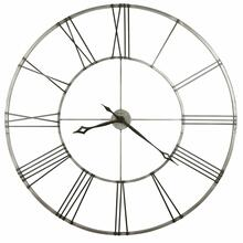 Howard Miller Stockton Iron Wall Clock 625472