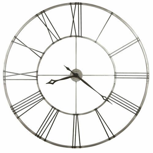 Howard Miller Stockton Iron Wall Clock 625472