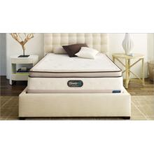 Beautyrest - TruEnergy - Level 4 - Plush Firm - Drop Top - Queen
