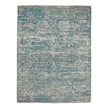 "Makrana Mineral Blue - Rectangle - 3'6"" x 5'6"""