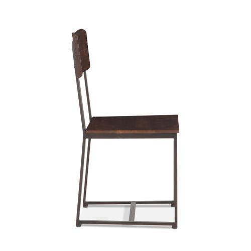 Loft Dining Chair Walnut