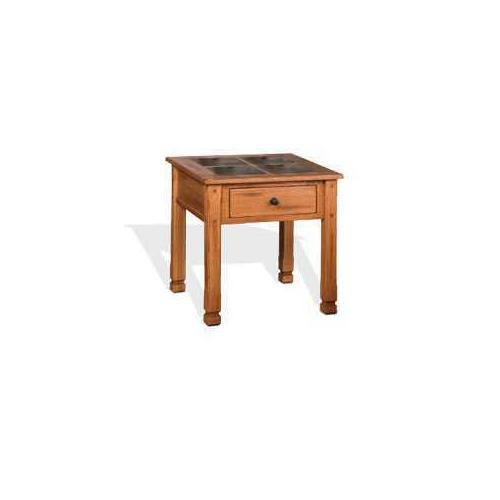 Sunny Designs - Sedona End Table