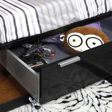 See Details - Clifton Underbed Drawers