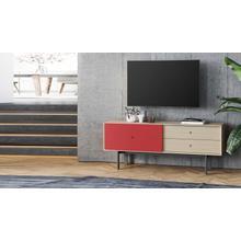 See Details - Margo 5229 Cabinet in Drift Oak Cayenne