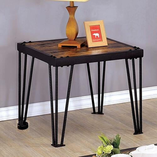 Dido End Table