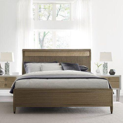 AD Modern Classics Craven Cal King Platform Bed 6/0 Complete