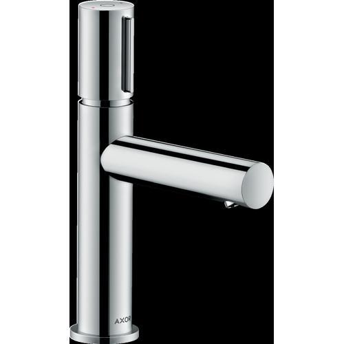 Chrome Single-Hole Faucet Select 110, 1.2 GPM