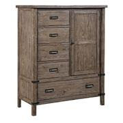 Foundary Door Chest Product Image