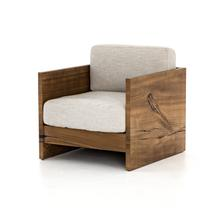 Franklin Chair-natural Yukas