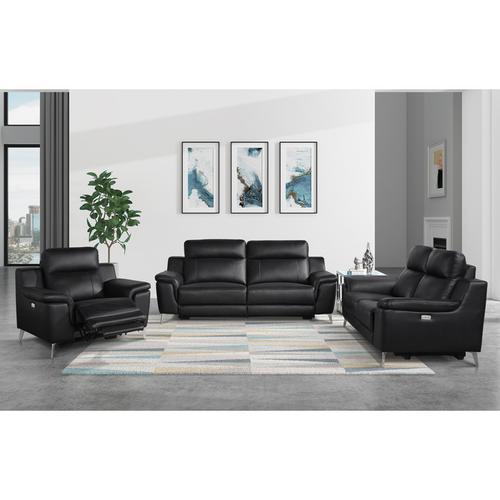 Gallery - Power Reclining Sofa