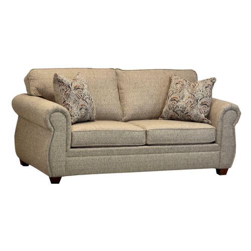 Lacrosse Furniture - 371-50 Sofa or Full Sleeper