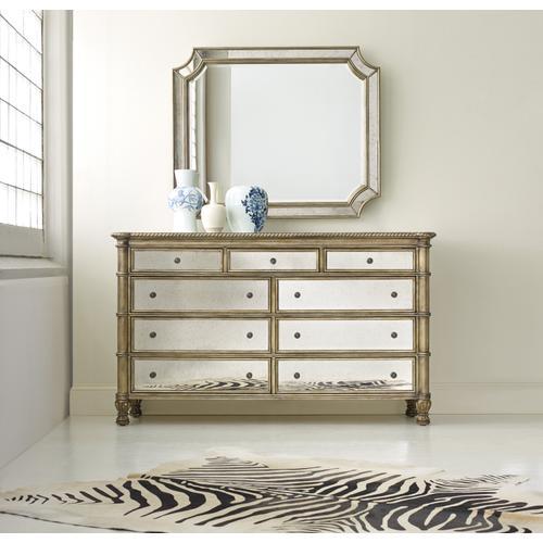 Hooker Furniture - Montage Dresser