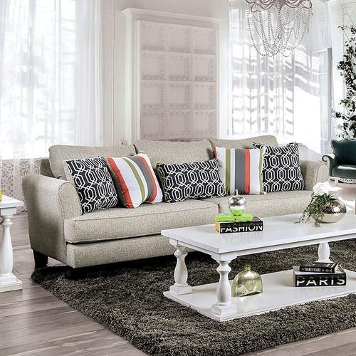 Furniture of America - Sofa Denbigh