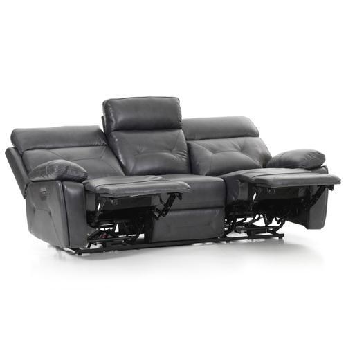 Capris Power Reclining Sofa