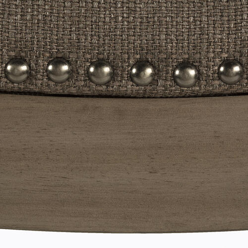 Vetrina Backless Bar Stool - Weathered Graygray